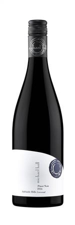 2016 Michael Hall Pinot Noir, Adelaide Hills