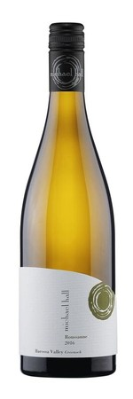 2016 Michael Hall Roussanne, Barossa Valley Image