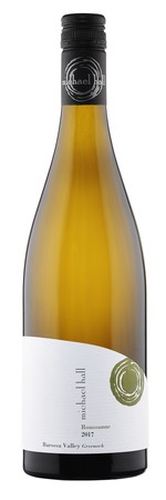 2017 Michael Hall Roussanne, Barossa Valley